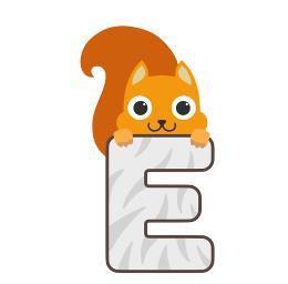logo eekhoorntje