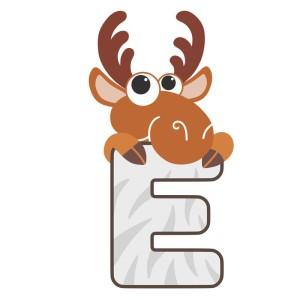 logo elandje